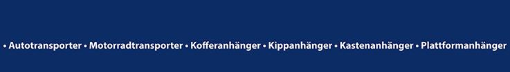 Anhaengervermietung Wilp – Marc Wilp Emsdetten Logo